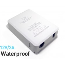 OUTDOOR POWER SUPPLY 2A