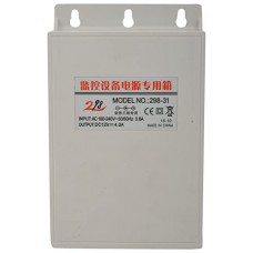 OUTDOOR POWER SUPPLY 4A